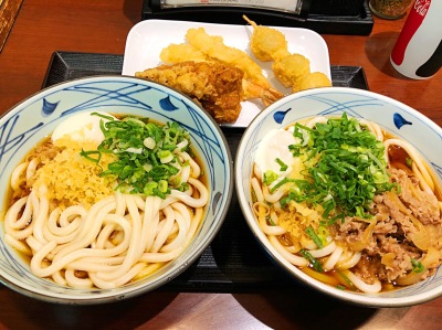 MARUKAME UDON Delivers On All The Hype